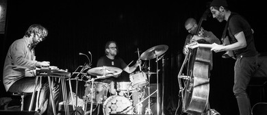 Creative Jazz Club: Ruckus Quintet