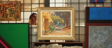 Art Gallery - G2