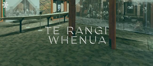Te Rangi Whenua