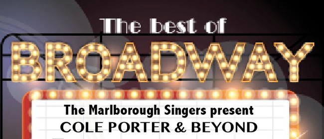 Best of Broadway: Cole Porter & Beyond