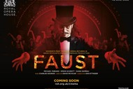 Image for event: The Royal Opera House: Faust