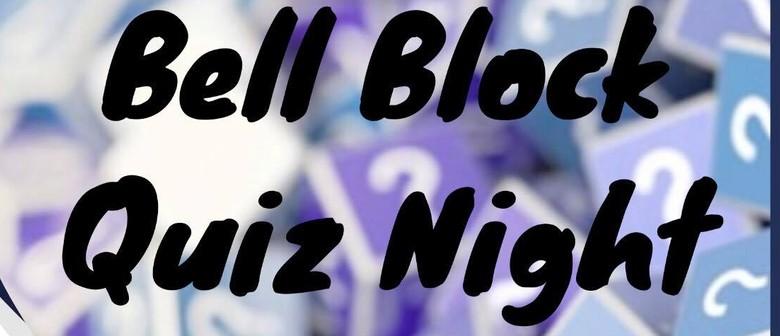 Bell Block Quiz Night