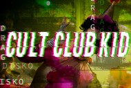 Image for event: Cult Club Kid - Drag Disko