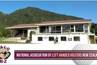 Image for event: Te Aroha Rightie/Leftie Golf Competition