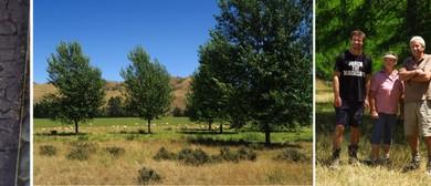 Farming Field Day Cawthron Marlborough Environment Awards
