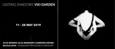 Casting Shadows - Viky Garden