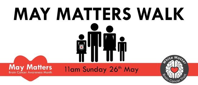 May Matters Walk
