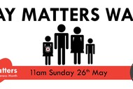 Image for event: May Matters Walk