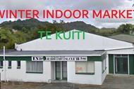 Image for event: Winter Indoor Market Te Kuiti