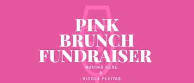 Pink Brunch Fundraiser
