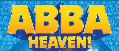 ABBA Heaven: CANCELLED