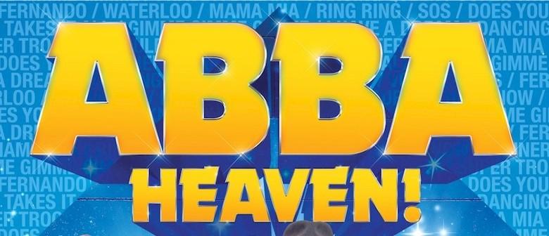 ABBA Heaven