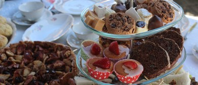 Mum's High Tea