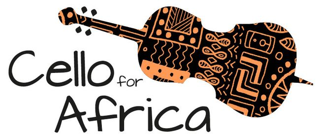 Cello for Africa