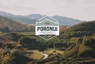 Image for event: The Poronui Passage - Trail Run or Mountain Bike