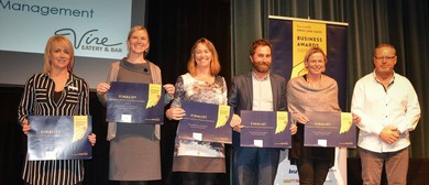 2019 Great Lake Taupo Business Awards Finalist Announcement
