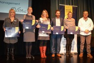 Image for event: 2019 Great Lake Taupo Business Awards Finalist Announcement
