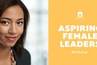 Image for event: Aspiring Female Leaders