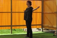 Image for event: Qigong Mindful Movement for Less Stress More Energy