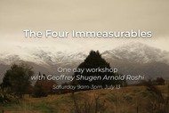 Of Benefit to All - The Four Immeasurables