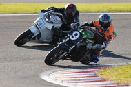 Image for event: Victoria Motorcycle Club TSS Motorcycles Road Race Series
