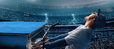 Special Preview Screening: Rocketman