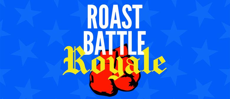Roast Battle Royale