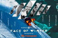 Image for event: Warren Miller Films