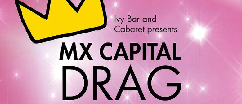 Mx Capital Drag 2019 Finals