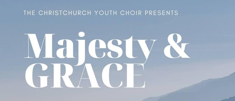 CYC Presents: Majesty & Grace