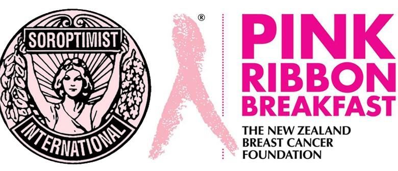 Soroptimist International Taupo Pink Breakfast