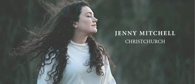 Jenny Mitchell, The Troubadour Tour
