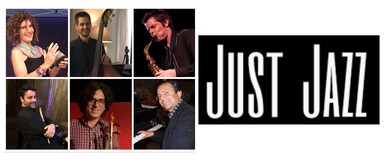 Just Jazz - War and Peace Concert Series (2)