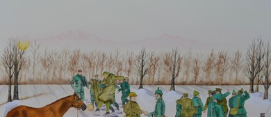 War and Peace Art Exhibition (1919-2019)