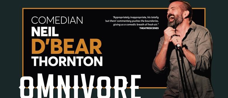 Neil Thornton: Omnivore