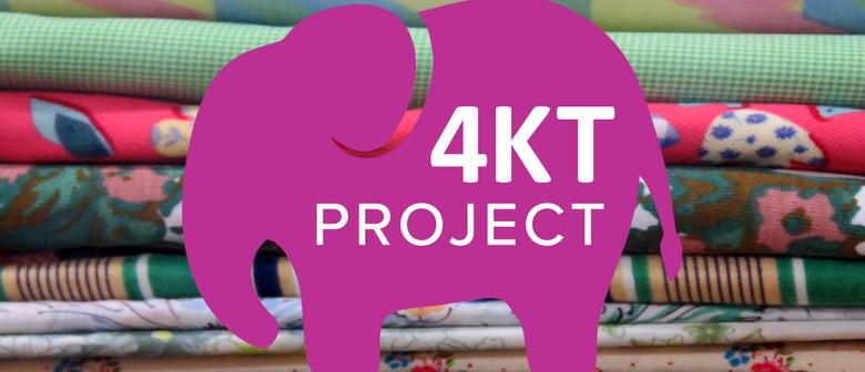 Te Ao Tūroa: 4KT Elephants Pop-Up