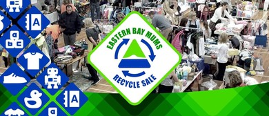 Eastern Bays Mums Recycle Sale