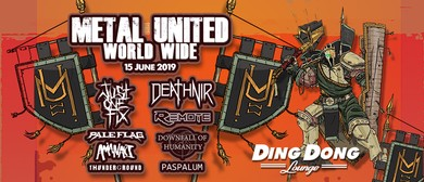 Metal United Worldwide