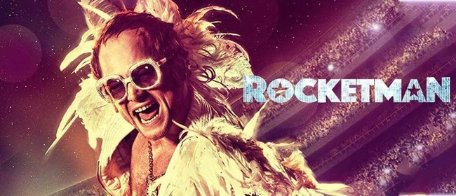 Rocketman & High Tea Fundraiser
