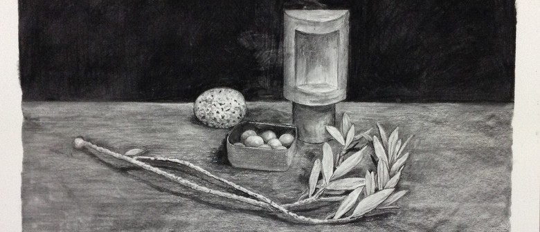 Drawing and Works On Paper