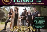 Image for event: Catherine Tunks & Her Bona Fide Band Harvest Tour