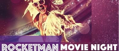 Rocketman Movie Night - Kapanui Home & School