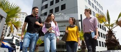 University of Auckland Saturday IELTS Preparation Courses