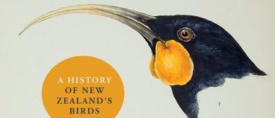 Birdstories