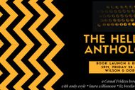 Image for event: The Hellfire Anthology - Book Launch