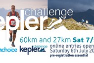 Image for event: Kepler Challenge