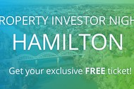 Image for event: Property Investor Night