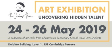 Art Exhibition - Uncovering Hidden Talent