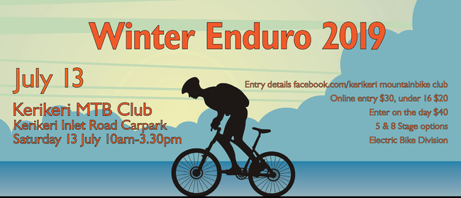 Winter Enduro 2019