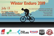 Image for event: Winter Enduro 2019